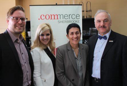 Brompton looking to help businesses build