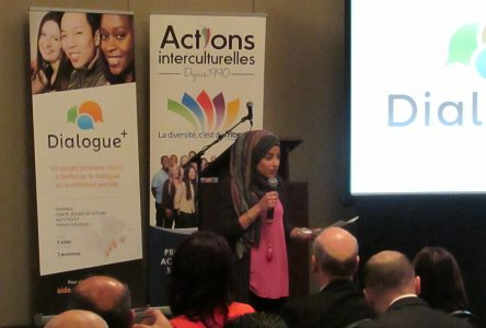 Dialogue +: Mobilization begins in Sherbrooke