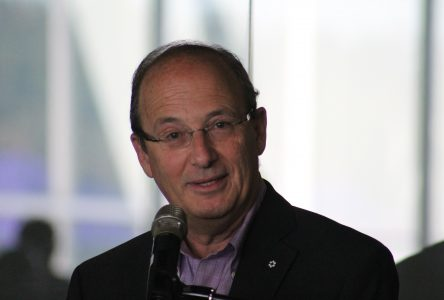 Goldbloom to chair CBC board of directors