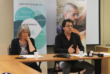 Regional homelessness count to begin April 24