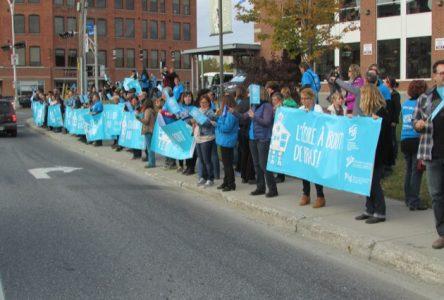 ETSBstaff to strike on Oct. 28