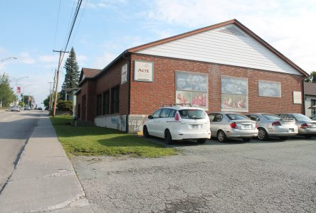 ACTE garage sale seeks community support