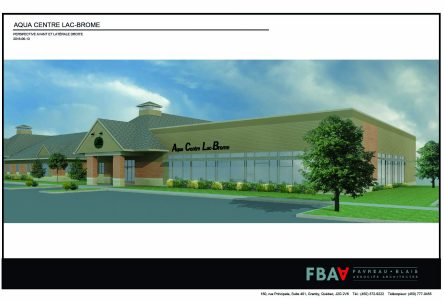 Aquatic centre construction could start this fall