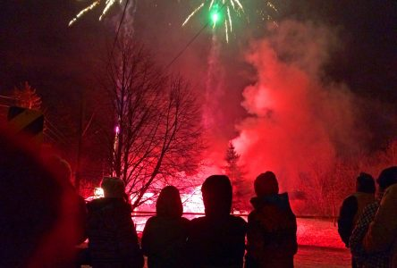 Festival of Lights closes with a bang