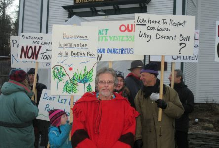 East Bolton withdraws resolution — no building permit to be issued to Bell