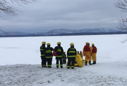 Tragedy on Brome Lake raises safety issues