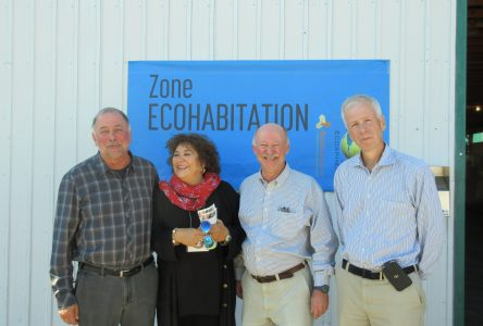 Paradis: Environment a preoccupation for Brome-Missisquoi