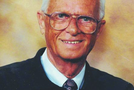 TBL resident and former councillor George Bristol died this weekend