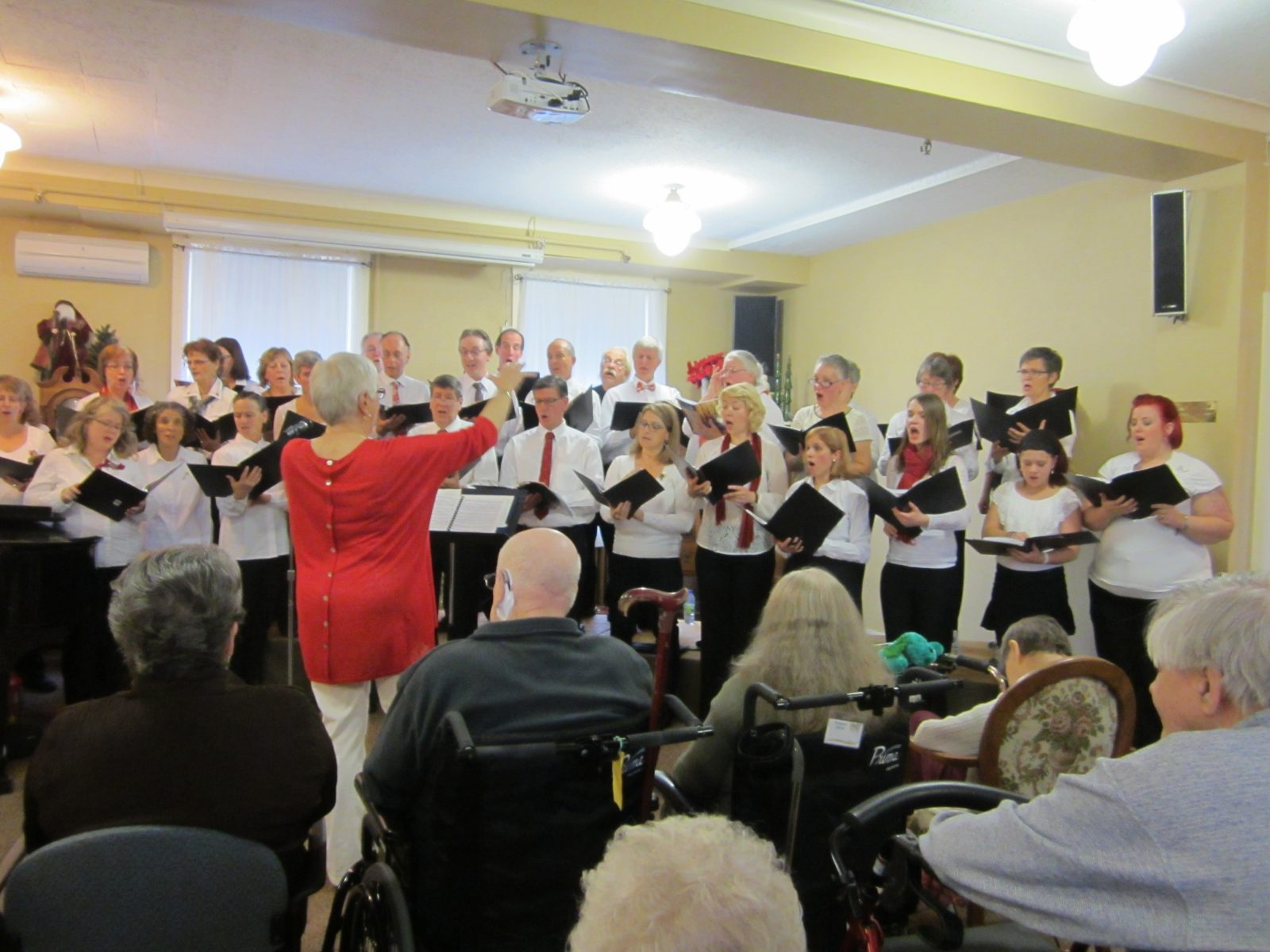 Richmond Christmas Cantata coming this weekend