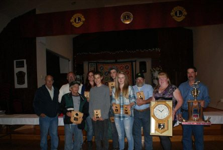 Plowing contest winners celebrated in Richmond