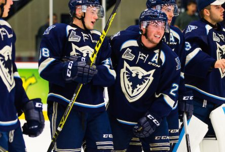 Phoenix come from behind to dump Mooseheads