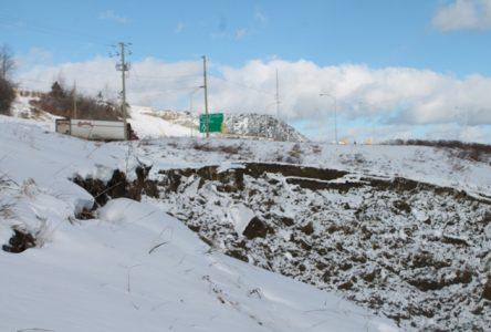 MTQ declares 108/143 safe, landslide causes still unknown