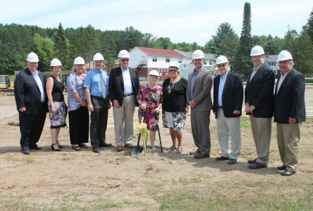 Grace Village takes a groundbreaking step forward