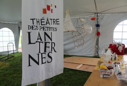 Local theatre company to light up the night in September