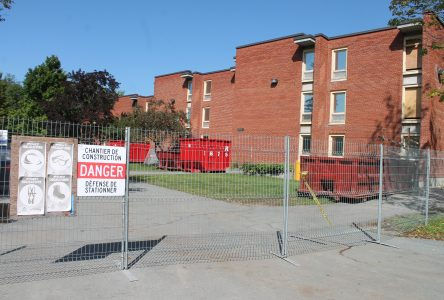 BU residence renovations to cost $50 million over five years
