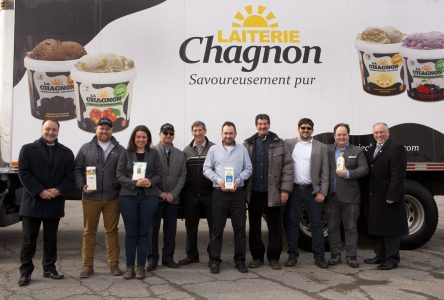New Chagnon owners commit to consistency