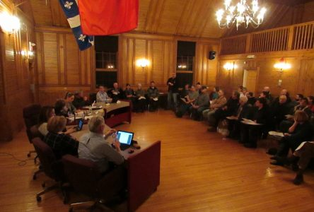 Stanstead Township short-term rental bylaw adopted by majority vote