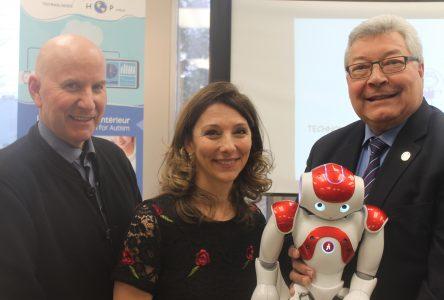 Sherbrooke company develops digital autism assistant