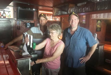 The Lion Pub's 45th anniversary: A reunion to remember