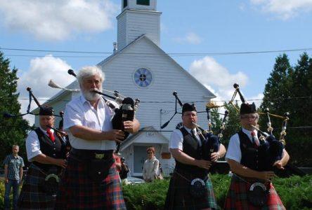 Kinnear's Mills 10th annual Celtic Festival