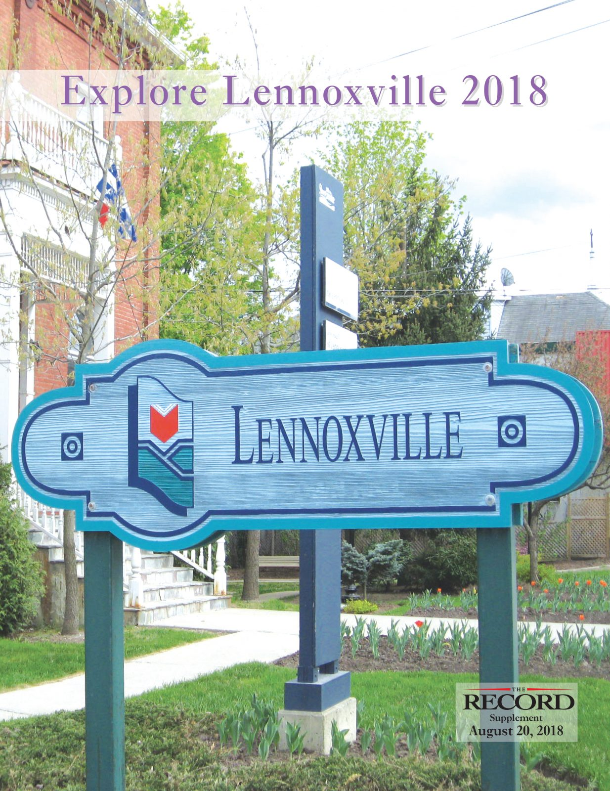 Explore Lennoxville – Special Supplement
