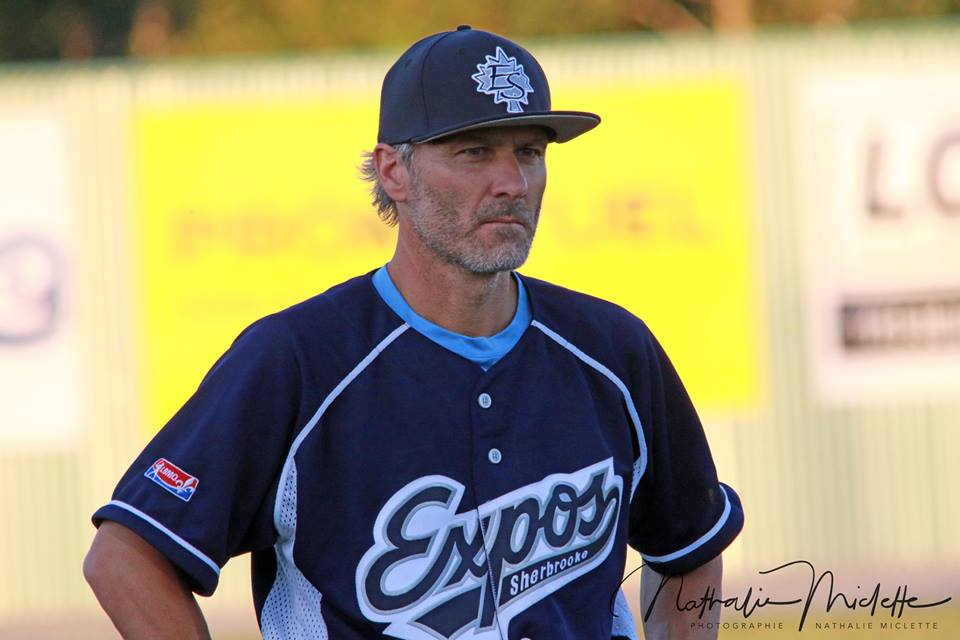 Expos begin payoffs with series  against Shawinigan Friday