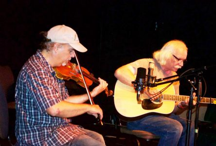 Traditional Fiddle Festival returns  to Sutton for a fifth year