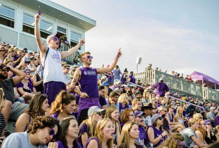 Bishop's University's Homecoming celebrations kick off tonight
