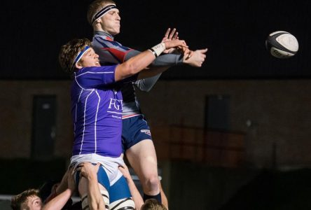 Mixed results away from home for Bishop's Gaiters