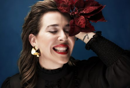 Serena Ryder in ­Sherbrooke this ­Thursday