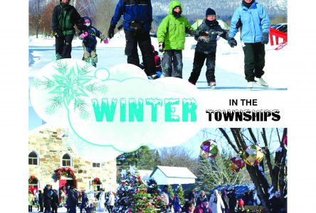 Winter in the Townships – December 2018
