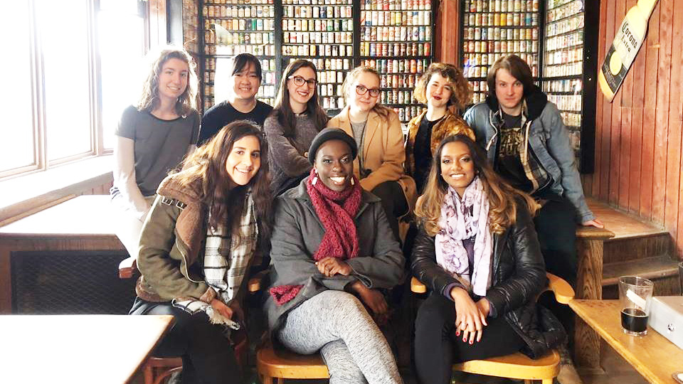 Bishop's University celebrates artistic community with Arts Festival