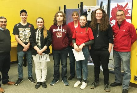 Bright future for the Townships: Galt career day focuses on local opportunities