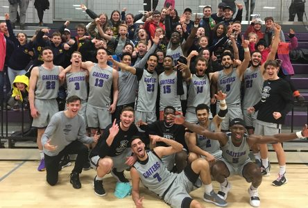 Bishop's University basketball aims for RSEQ playoffs