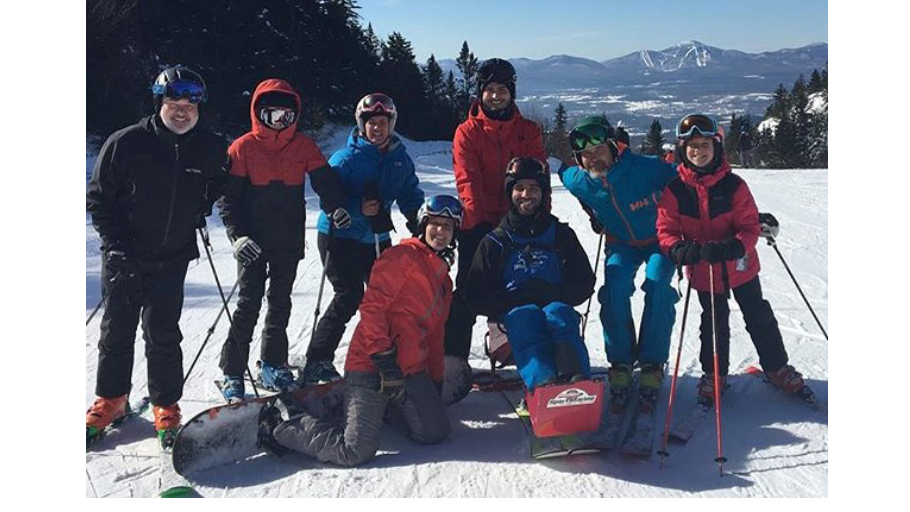 Adaptive Sports Foundation: a tale of resilience, inclusion, and snow!