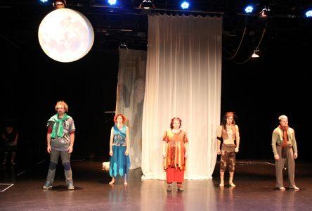 The crossroads of art, culture, and community: Theatre des Petits Lanternes at twenty