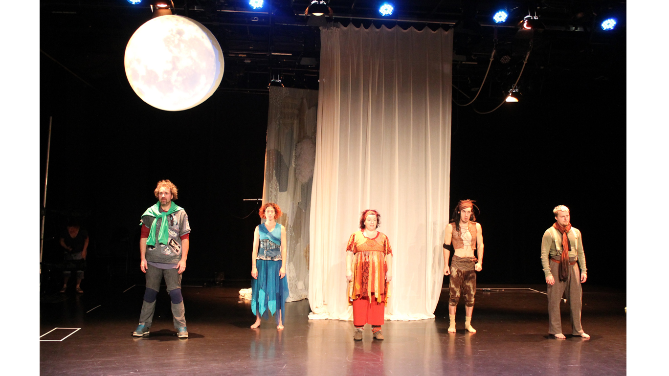 The crossroads of art, culture, and community: Theatre des Petits Lanternes at twenty