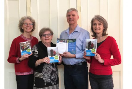 Richmond Volunteer Center launches new booklet to promote resources and encourage volunteerism
