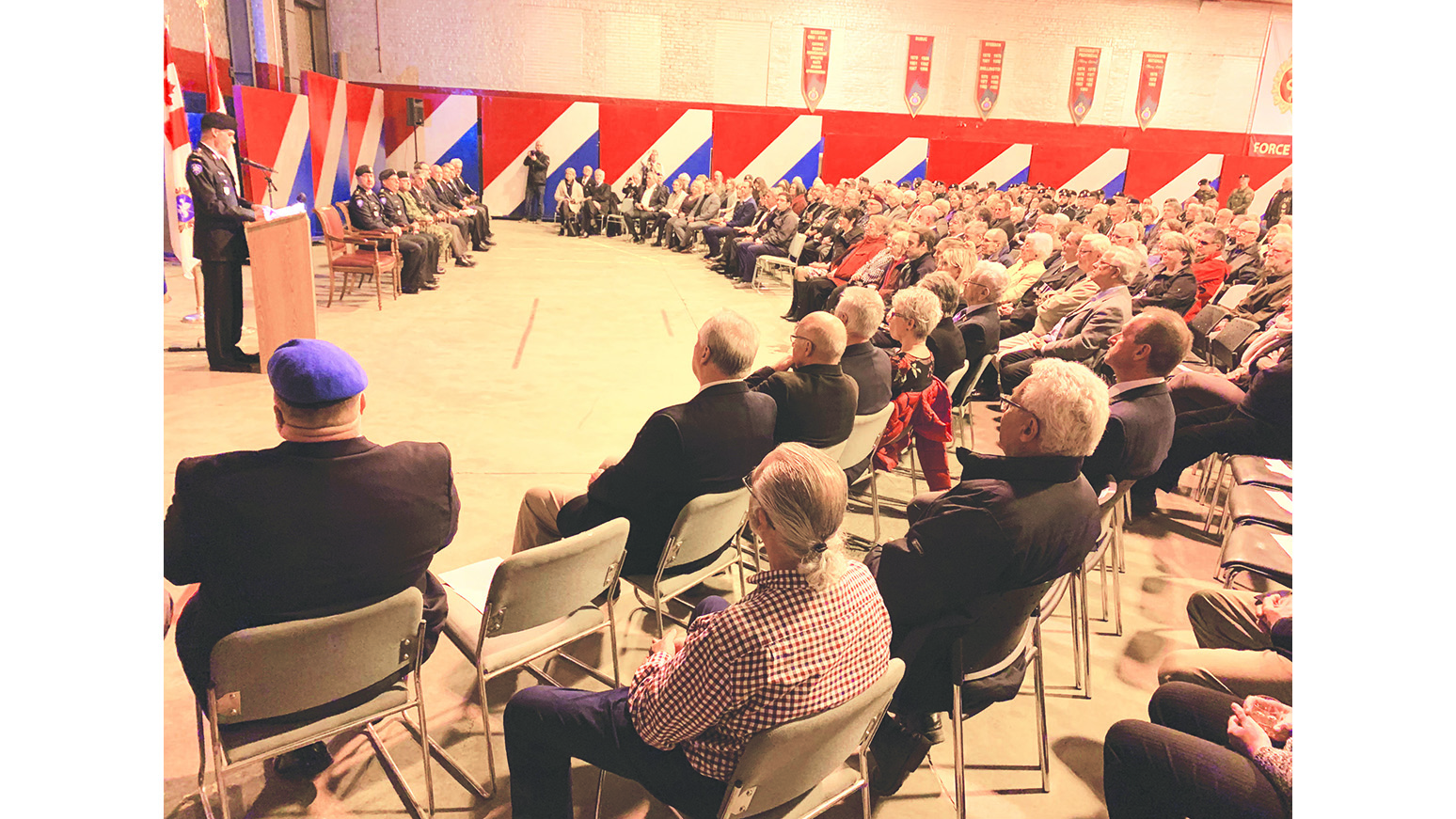 New book records the stories of local vets military personnel