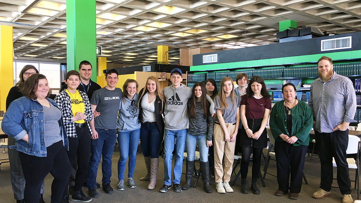 Galt students learn about First Nations culture and land acknowledgement