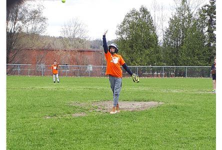 Wilson Street softball season begins