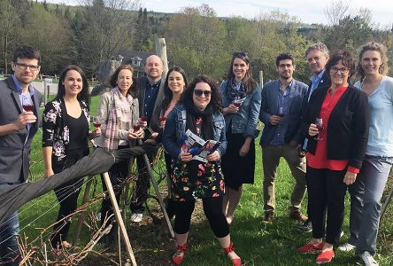 Tourism Eastern Townships goes all out for the 2019 summer season