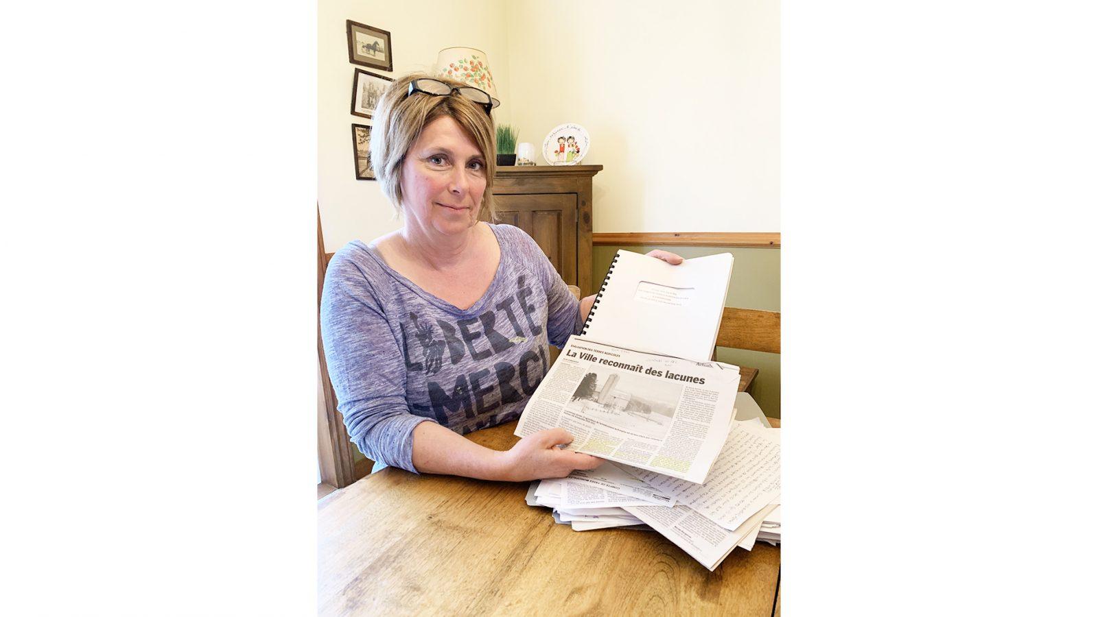 Troubling tax bill for Sherbrooke farmer