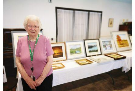 Grace Village Pavilion celebrates its artists