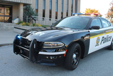 Eastern Townships community invited to grab a coffee with police officers