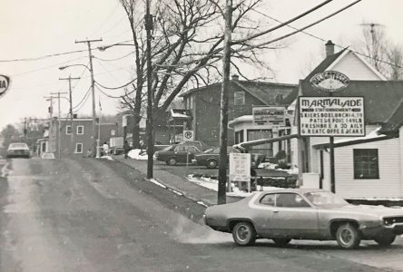 From Coldbrooke to Knowlton: a little piece of Townships history