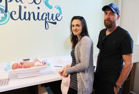 Sherbrooke parenting resource centre reopens in style