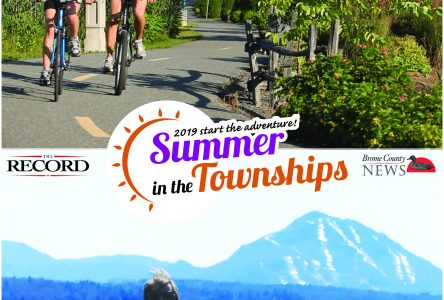 Summer in the Townships – June 2019