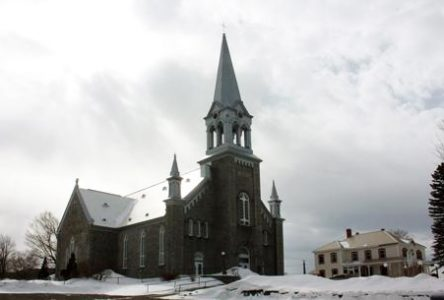 Getting to know your communities: Saint-Herménégilde