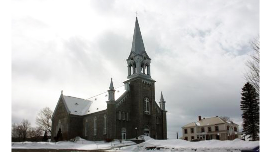 Getting to know your communities: Saint-Herménégilde